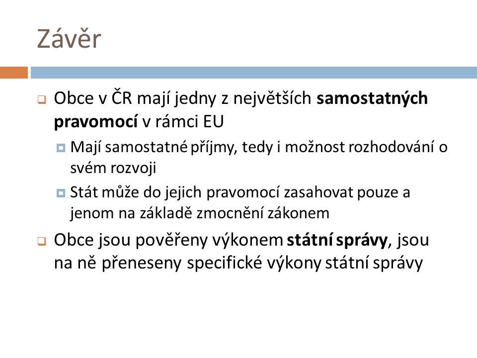 Použité zdroje  ČSÚ.Malý lexikon obcí ČR 2012 [online].