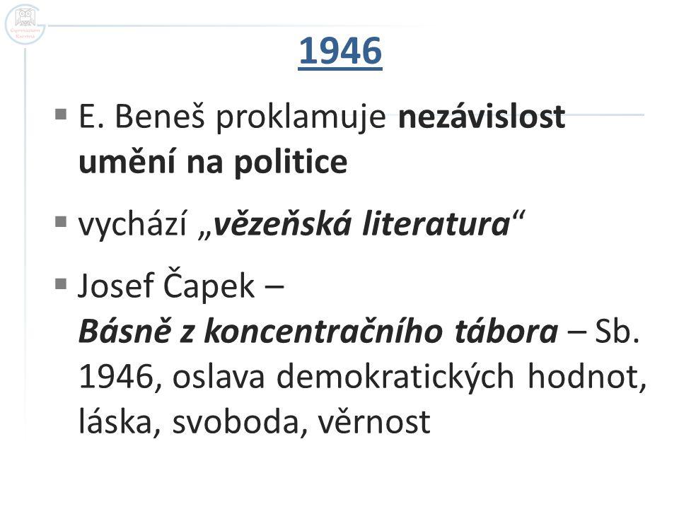 1946  E.