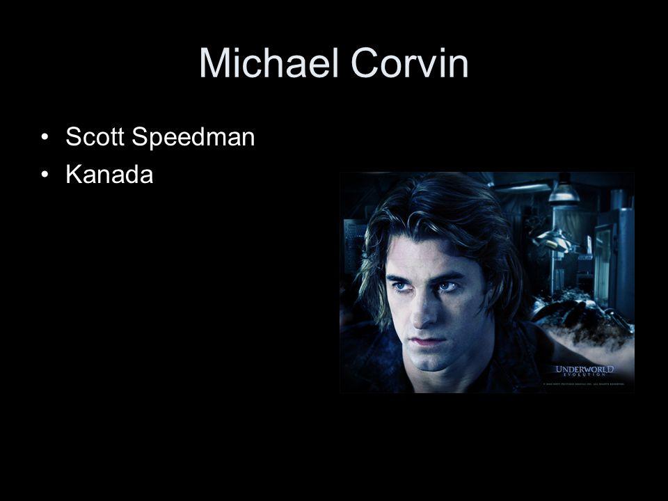 Michael Corvin Scott Speedman Kanada