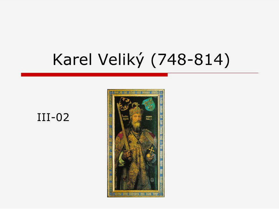 Karel Veliký (748-814) III-02