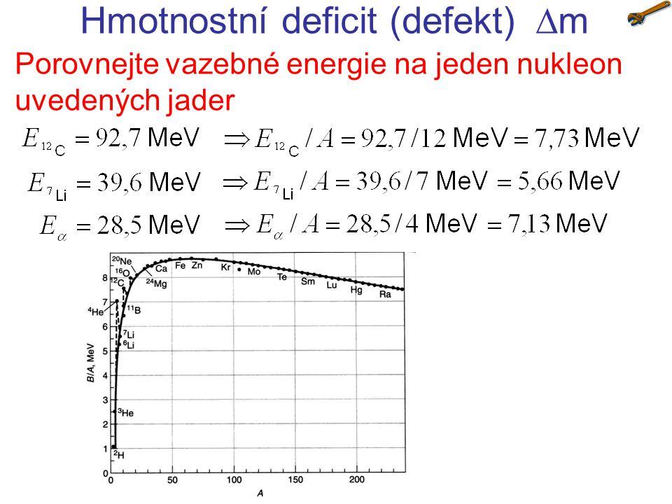 Dvoučásticový rozpad Detekce pomalých neutronů