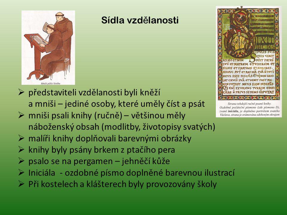 Románský sloh -Tento styl se k nám dostal z Říma -Románský styl se vyznačuje: a.