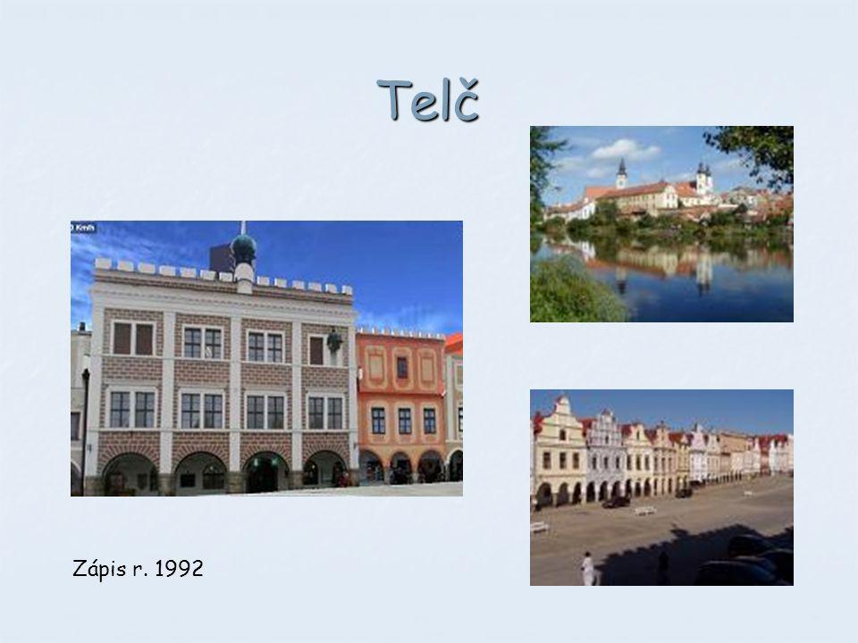Vila Tugendhat v Brně Zápis r. 2001