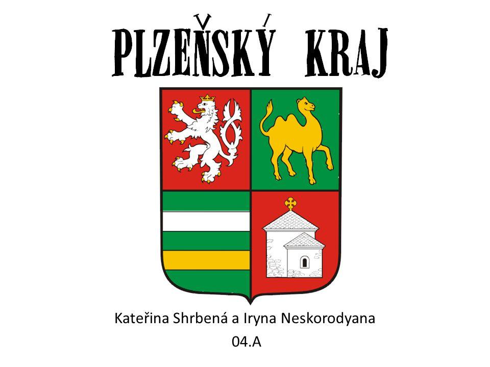  Sousední kraje: Karlovarský, Ústecký, Středočeský, Jihočeský + Bavorsko