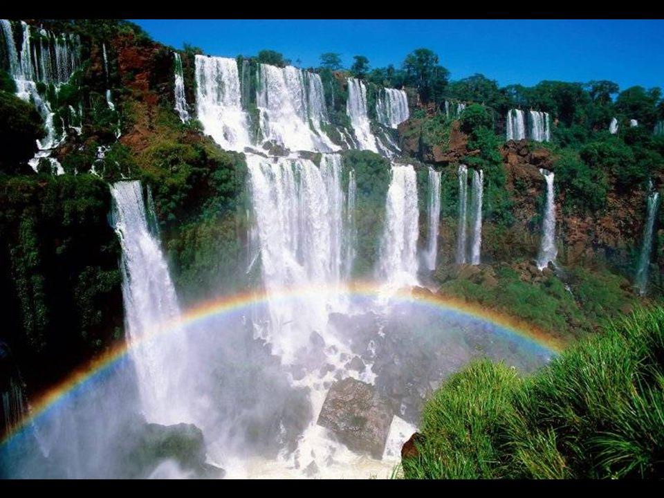 V roce 1984 byl argentinský sektor vodopádů - Národní park Iguazu – zapsán do listiny Světového dědictví UNESCO. Později v roce 1986, byla do listiny