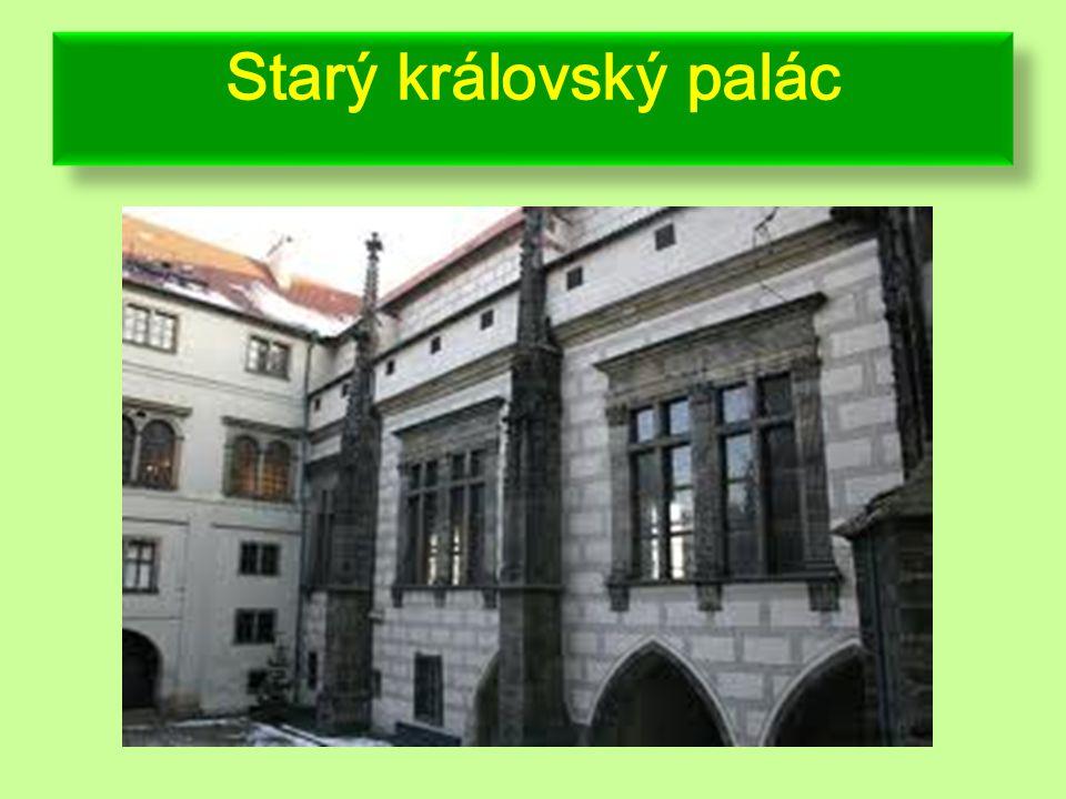 Brána Pražského hradu