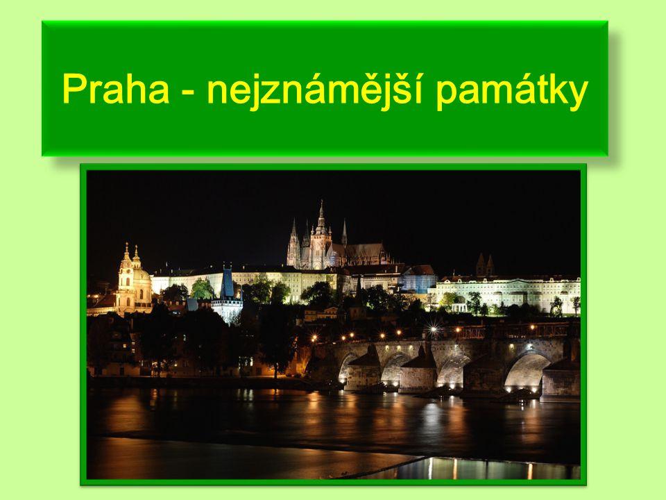 Historické město Vývoj města trval jedenáct století.