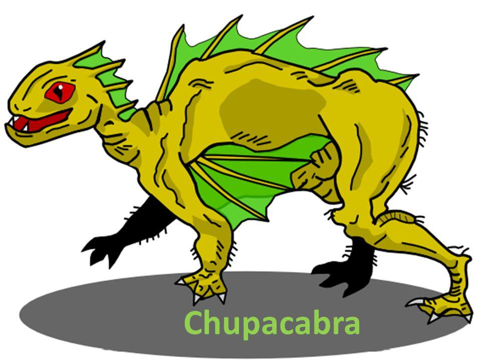 Použité obrázky Chupacabra -[cit.2012-03-22].