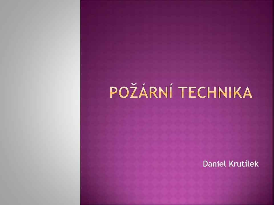 Daniel Krutílek