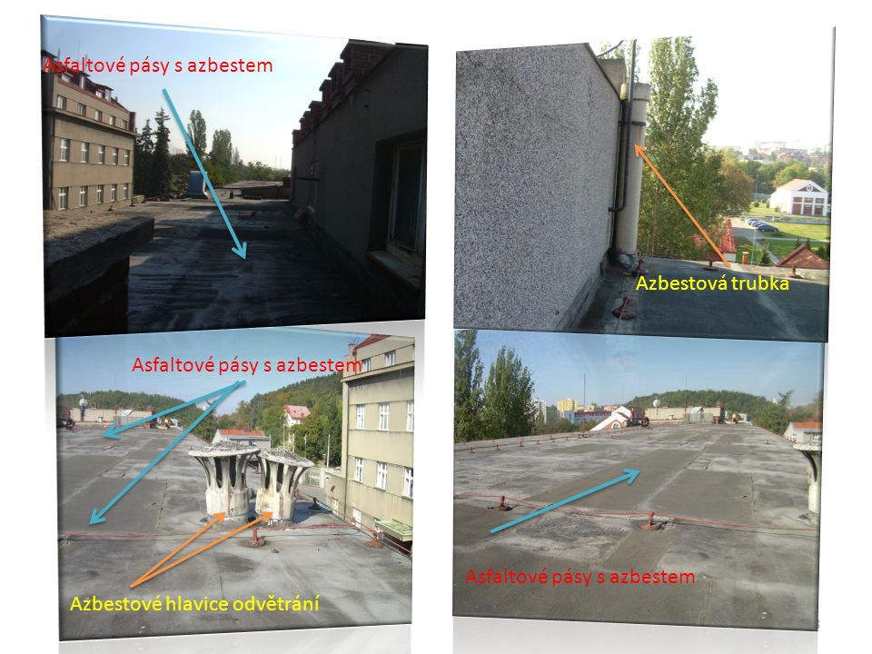 9 Dekontaminační personální propust Odsavač vzduchu Zakrytí vlezu nepropustnou fólií Vstup a výstup do KP Označení KP
