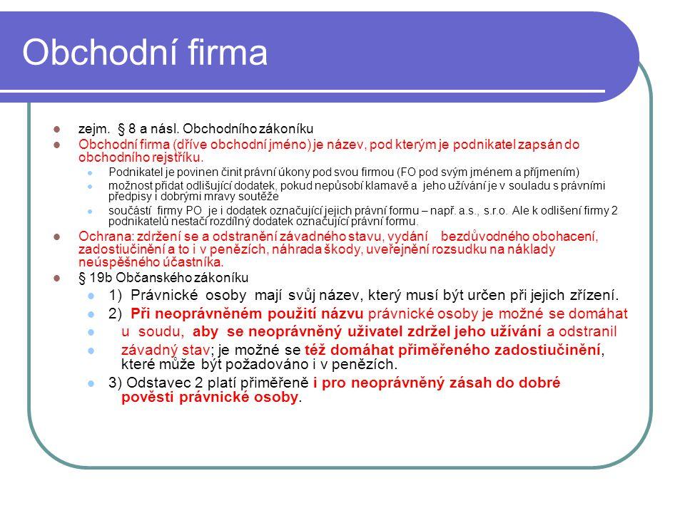 48 Ochrana osobních údajů § 44 Přestupky FO zaměstnanec (správce či zpracovatele atd.) - do výše 100 000 Kč.