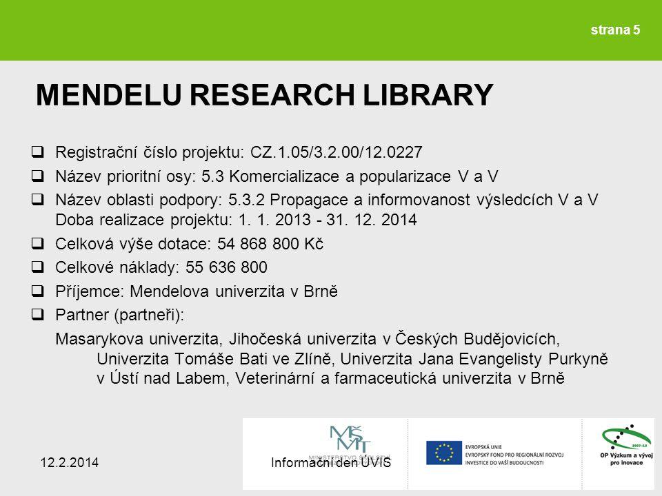 I.etapa – rozšíření knihovny s volným výběrem II.