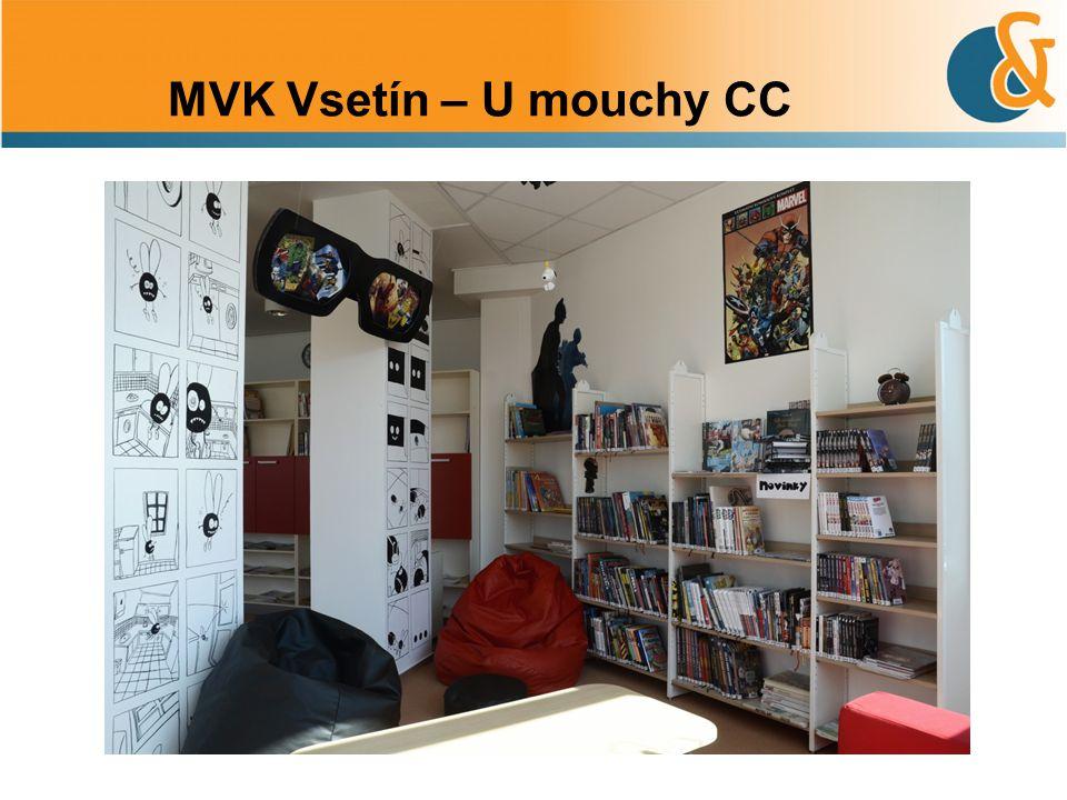 MVK Vsetín – U mouchy CC