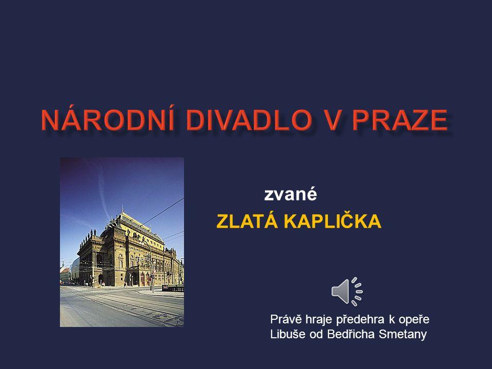  1851 – založen Sbor pro zřízení českého Národního divadla, který organizoval sbírky.