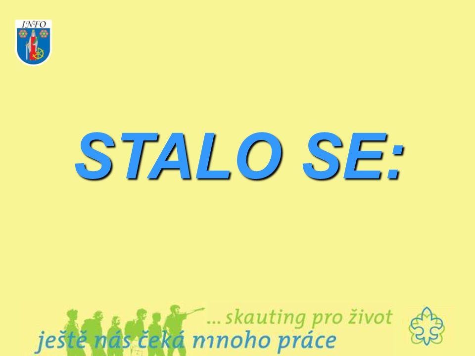 STALO SE: