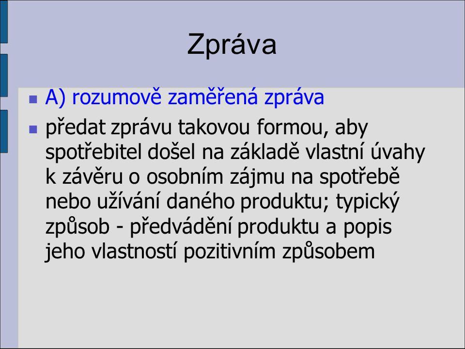 Publicita Příklad dobrých public relations - snaha ČEZ reklamou zmírnit odpor veřejnosti k elektrárnám