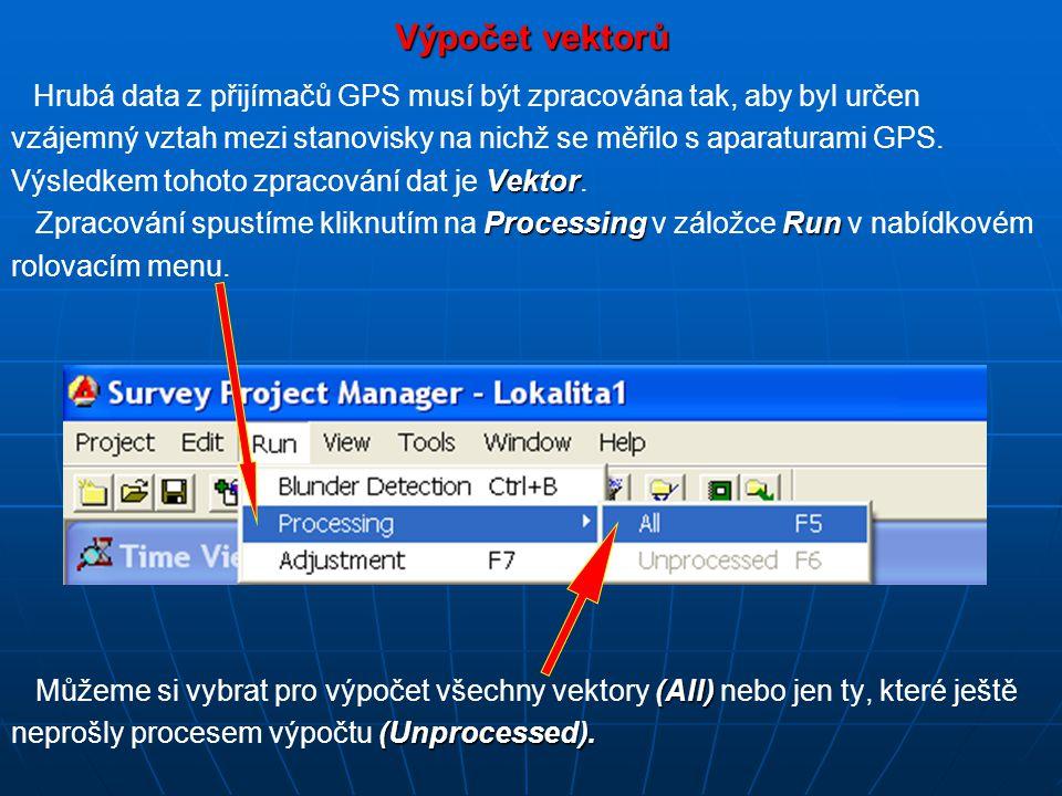 SLOŽKAPOPIS From - To Identifikátor vektoru.