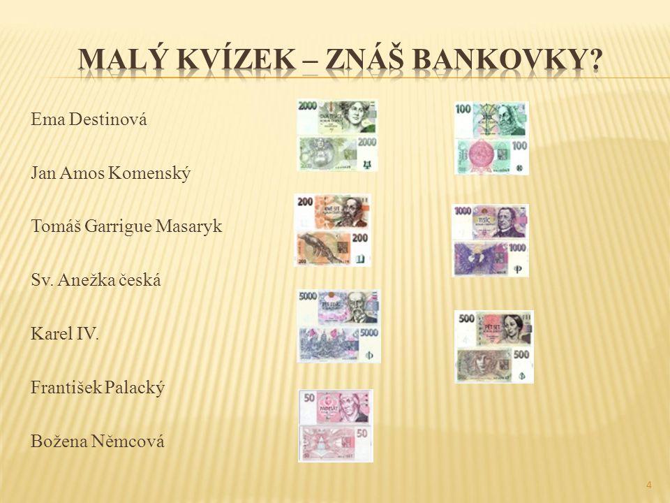 Zjednodušeně řečeno – trh se všemi formami peněz.