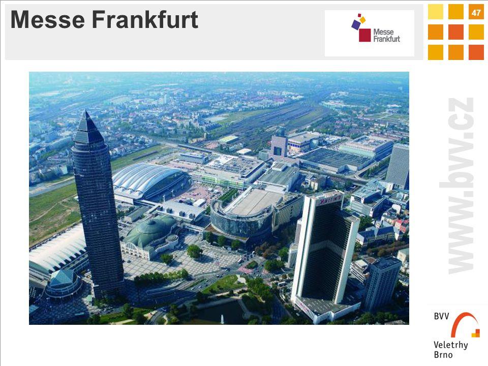 47 Messe Frankfurt