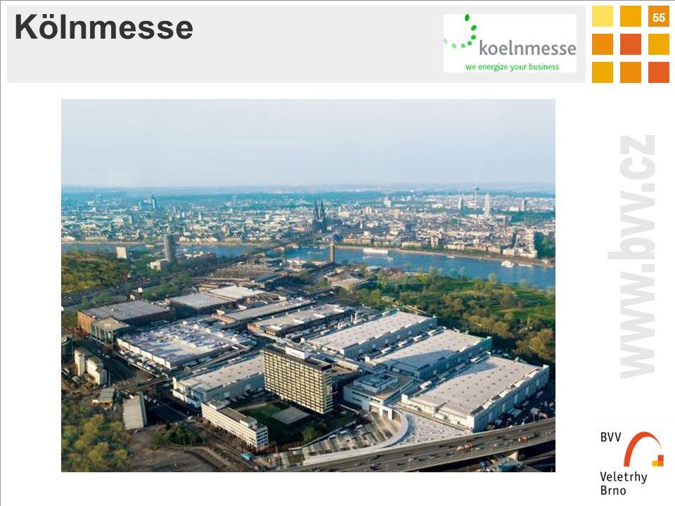 55 Kölnmesse