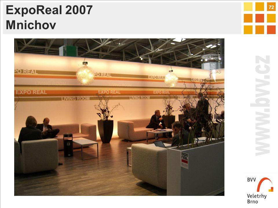 72 ExpoReal 2007 Mnichov