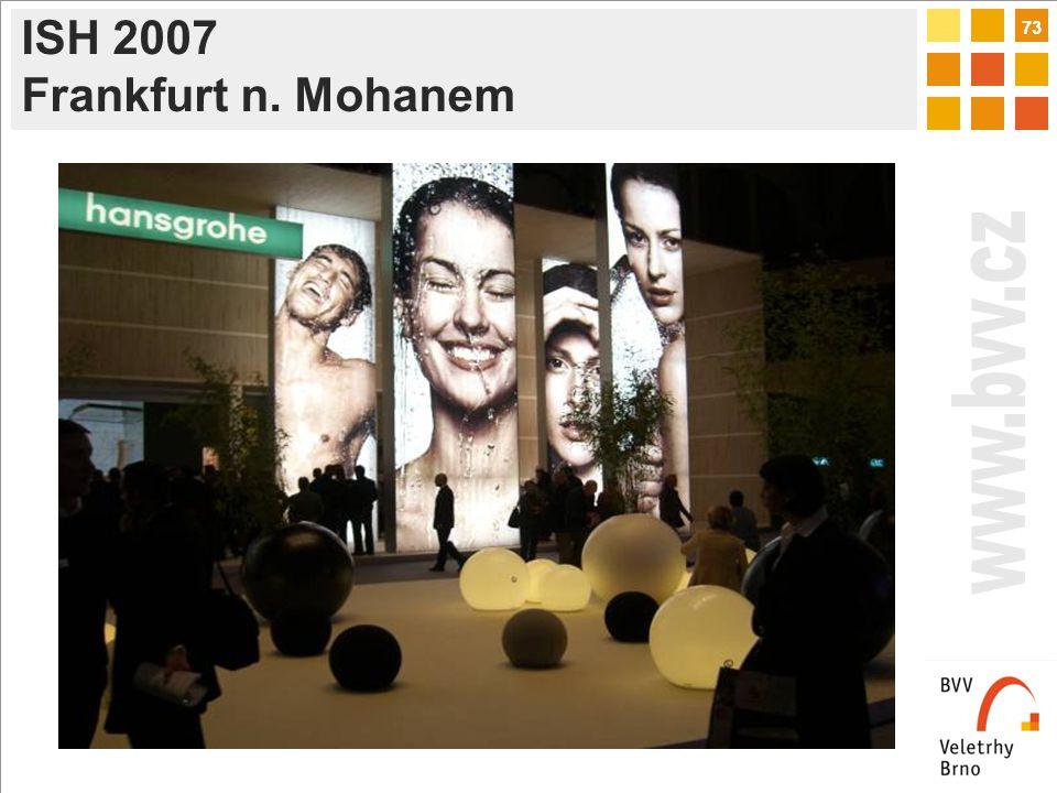 73 ISH 2007 Frankfurt n. Mohanem