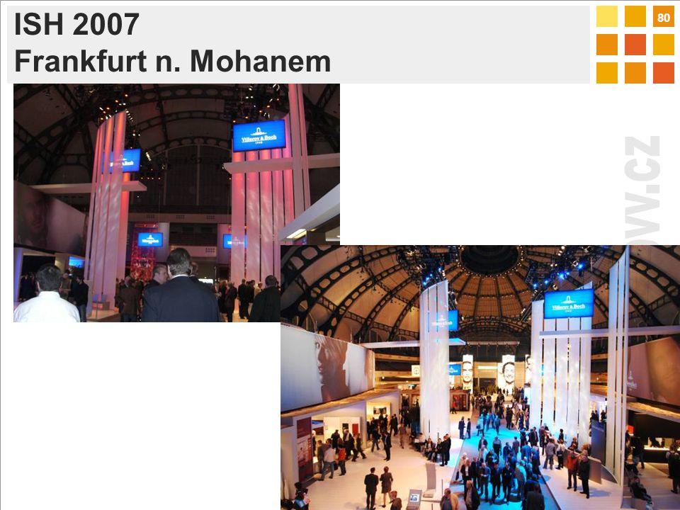 80 ISH 2007 Frankfurt n. Mohanem