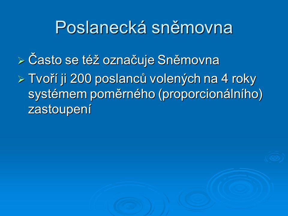 Zdroje  http: //www.psp.cz/docs/virtual/list.html http: //www.psp.cz/docs/virtual/list.html http: //www.psp.cz/docs/virtual/list.html  http://www.senat.cz/zajimavosti/fotogalerie /2009/01_28_4_schuze_senatu_big.jpg http://www.senat.cz/zajimavosti/fotogalerie /2009/01_28_4_schuze_senatu_big.jpg http://www.senat.cz/zajimavosti/fotogalerie /2009/01_28_4_schuze_senatu_big.jpg  http://www.senat.cz/zajimavosti/fotogalerie /2009/05_27_seminar_vedni_politika_a_v eda_v_praxi_big.jpg http://www.senat.cz/zajimavosti/fotogalerie /2009/05_27_seminar_vedni_politika_a_v eda_v_praxi_big.jpg http://www.senat.cz/zajimavosti/fotogalerie /2009/05_27_seminar_vedni_politika_a_v eda_v_praxi_big.jpg  http://i.idnes.cz/10/061/cl6/JB3384ef_sne mo.jpg