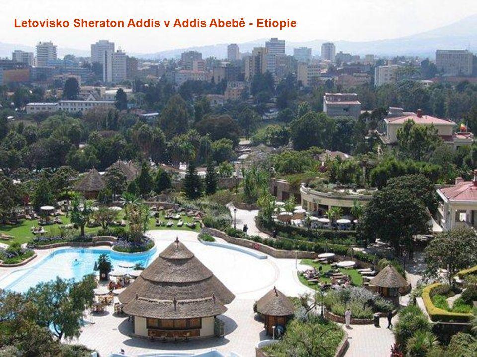 Čtvrť střední vrstvy - Rwanda