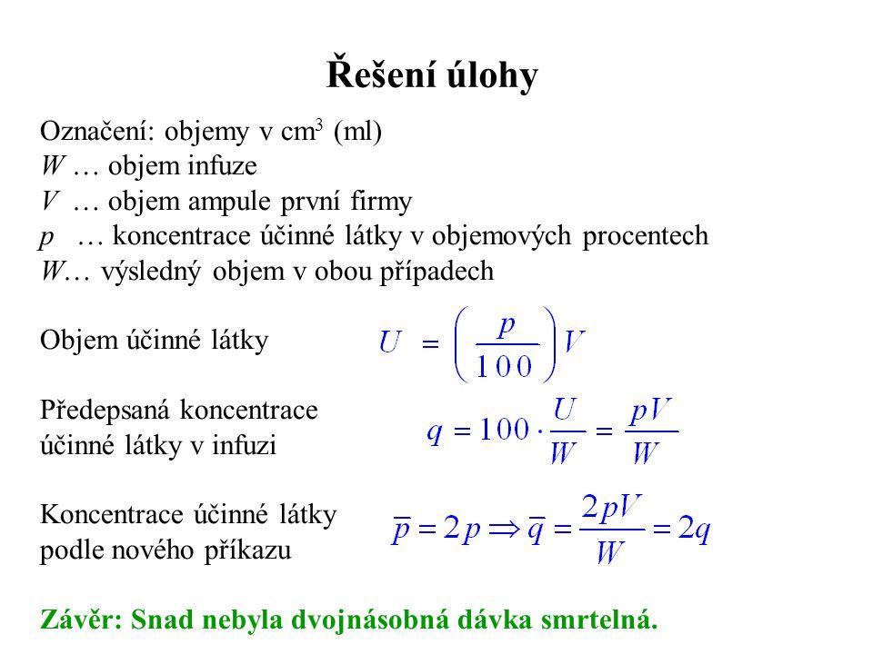 Případ m = n = 3 … příklad 2 … (I) úpravy (1) první rovnici vynásobenou 2 přičteme k druhé (2) první rovnici vynásobenou 3 přičteme k třetí
