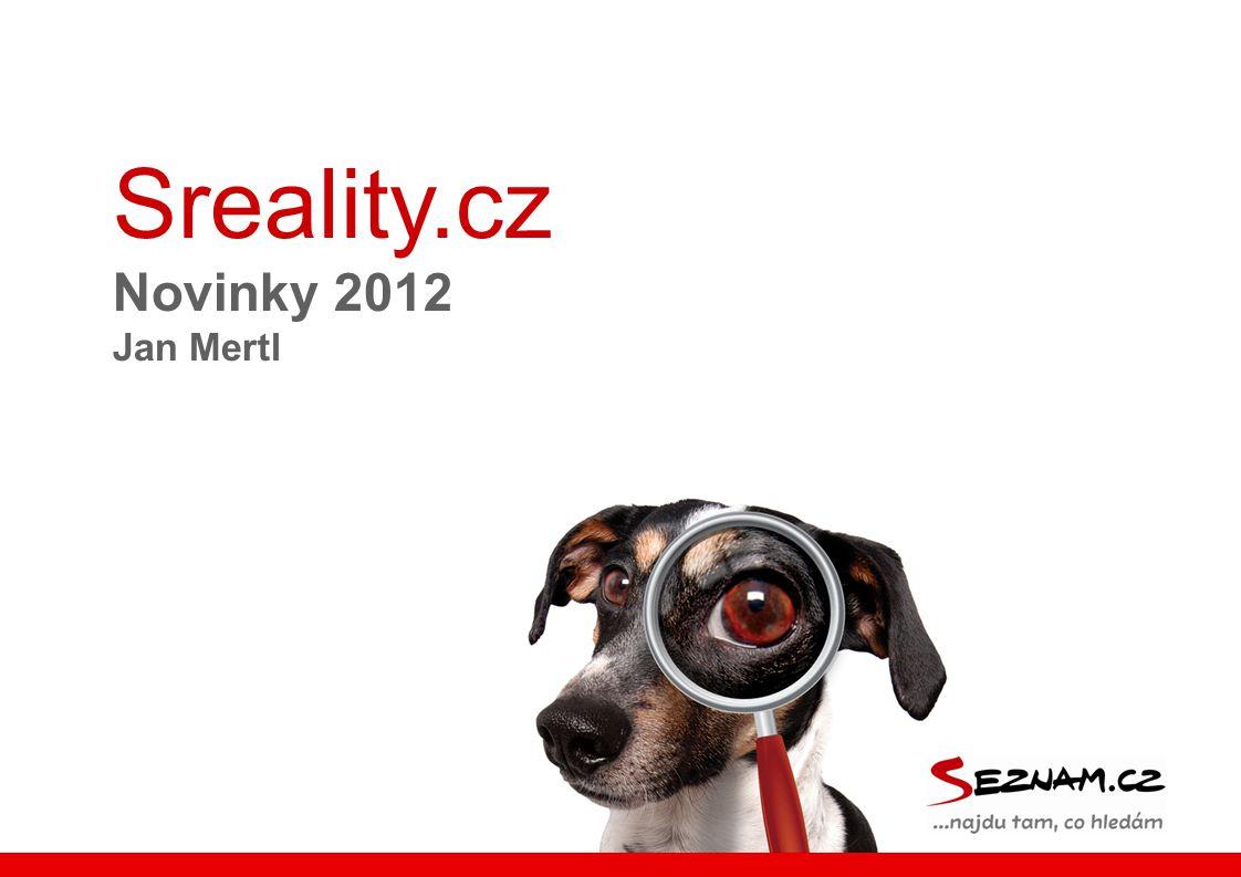 Sreality.cz Novinky 2012 Jan Mertl