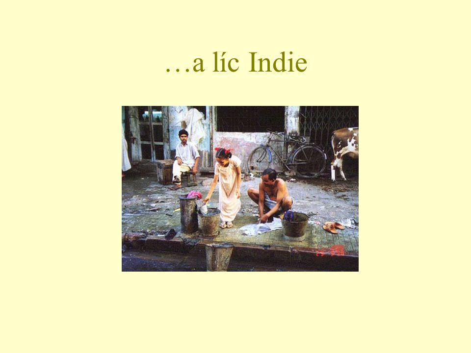 …a líc Indie