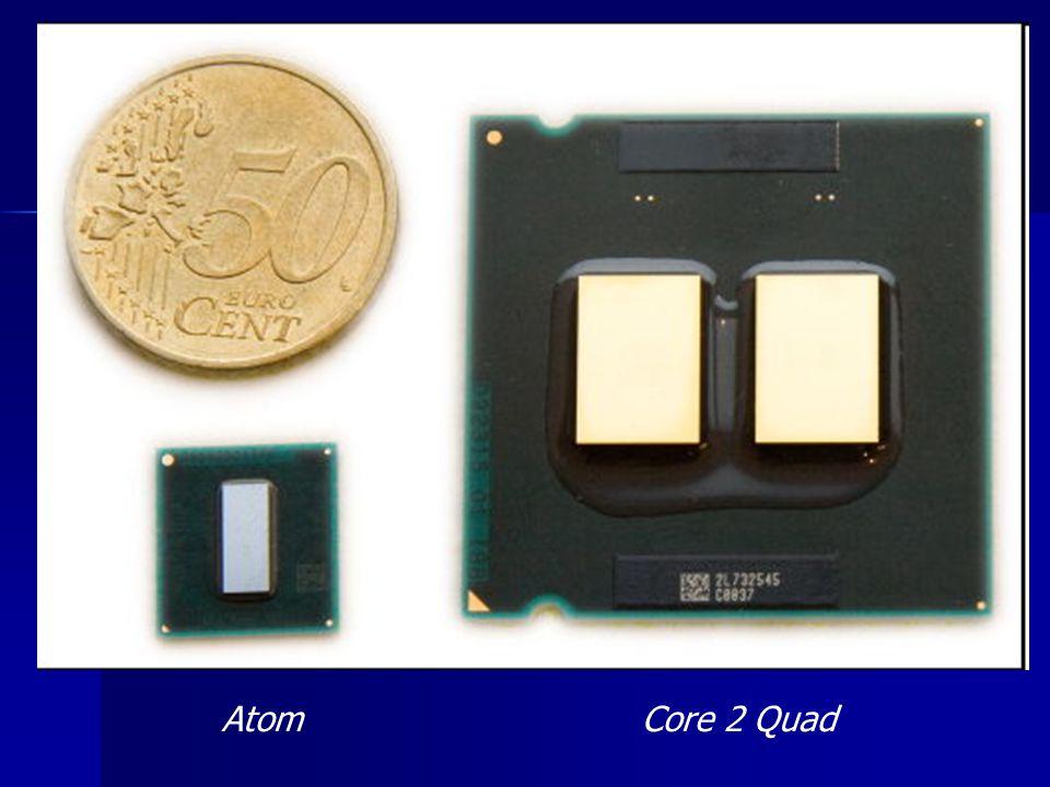 Atom Core 2 Quad