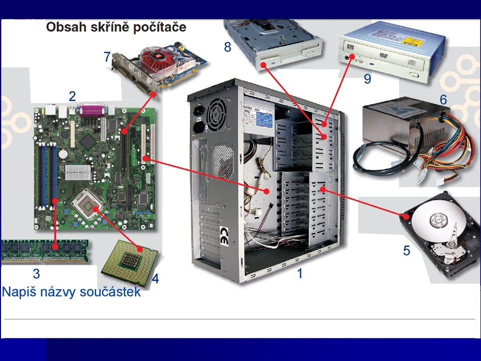 Základní specifikace pamětí RAM Napájecí napětí Vzhledem k vývoji výrobní technologie dochází ke snižování pracovního napětí pamětí (výhody – nižší spotřeba a energetická náročnost – notebooky, mobil.zařízení) Napájecí napětí Vzhledem k vývoji výrobní technologie dochází ke snižování pracovního napětí pamětí (výhody – nižší spotřeba a energetická náročnost – notebooky, mobil.zařízení)