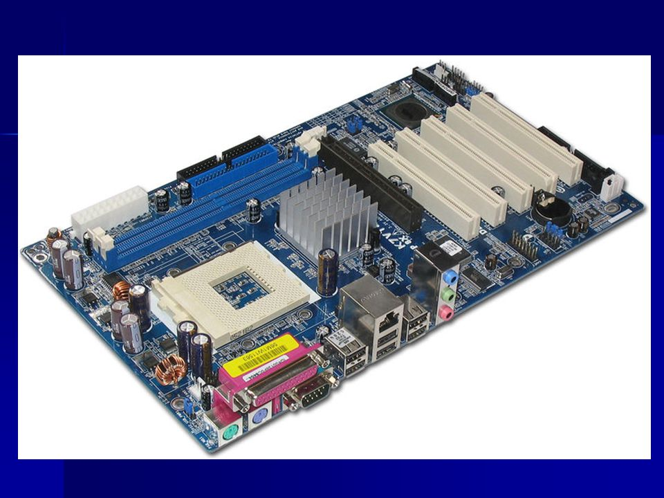 Chipset Je skupina integrovaných obvodů (čipů), které jsou navrženy ke vzájemné spolupráci a jsou obvykle prodávány jako jediný produkt Je skupina integrovaných obvodů (čipů), které jsou navrženy ke vzájemné spolupráci a jsou obvykle prodávány jako jediný produktintegrovaných obvodůintegrovaných obvodů U počítačů třídy PC je používán k označení specializovaných čipů na základní desce nebo na rozšiřujících kartách U počítačů třídy PC je používán k označení specializovaných čipů na základní desce nebo na rozšiřujících kartáchPCzákladní desce rozšiřujících kartáchPCzákladní desce rozšiřujících kartách Obvykle označuje dva čipy na základní desce - tzv.