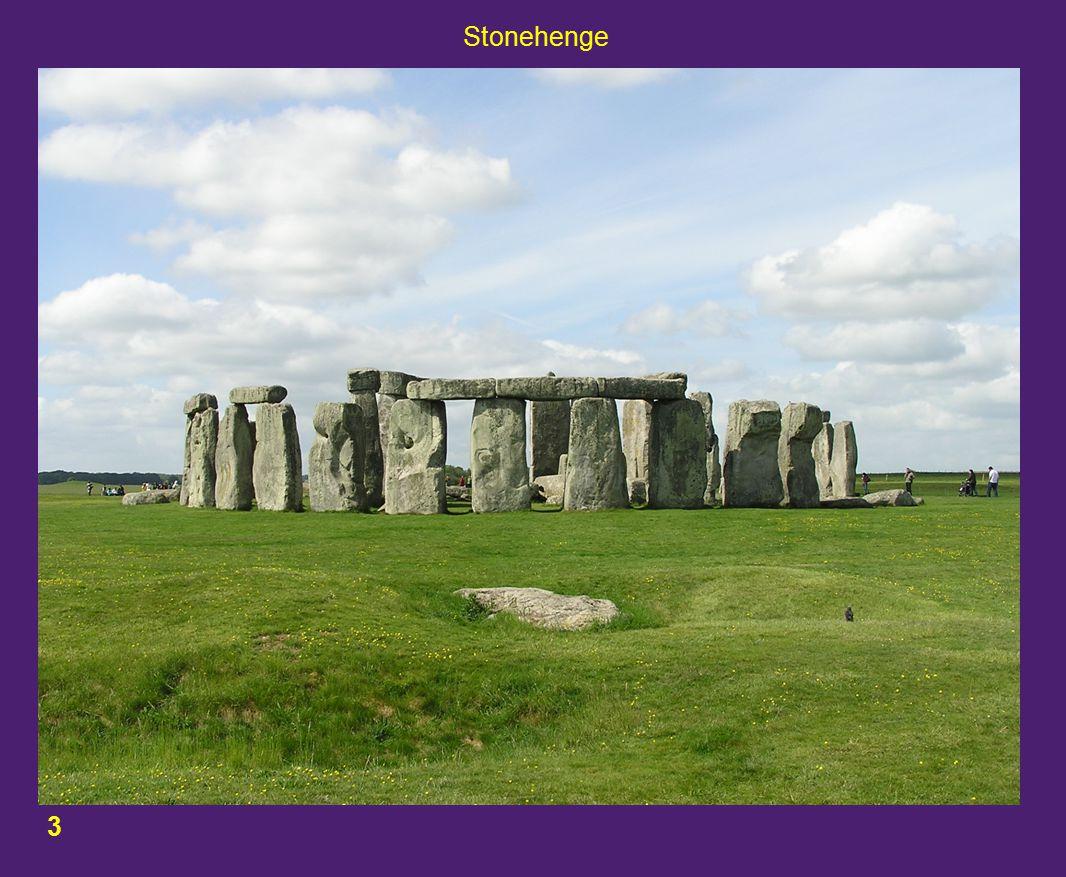3 Stonehenge