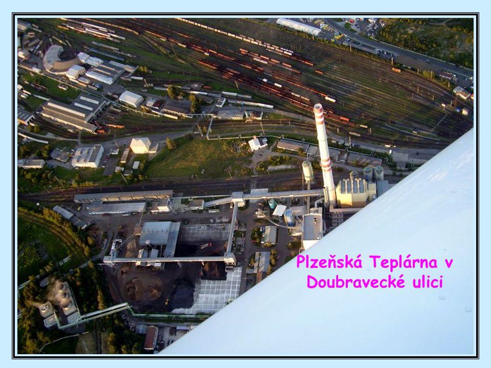 Lobz y a Doubravka
