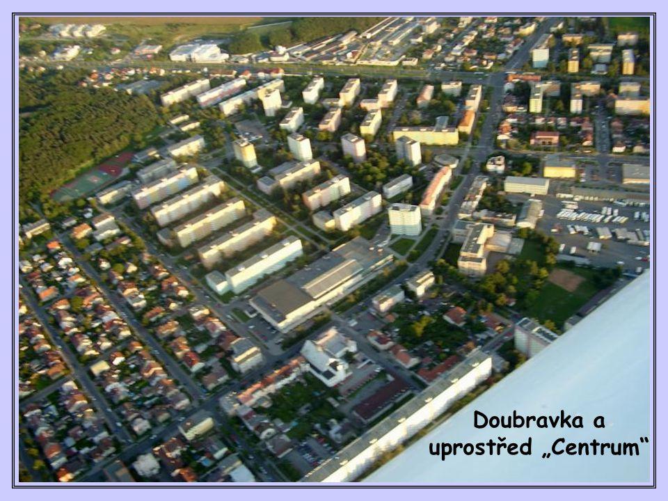 """Doubravka Okruh """"Na Lopatárně"""