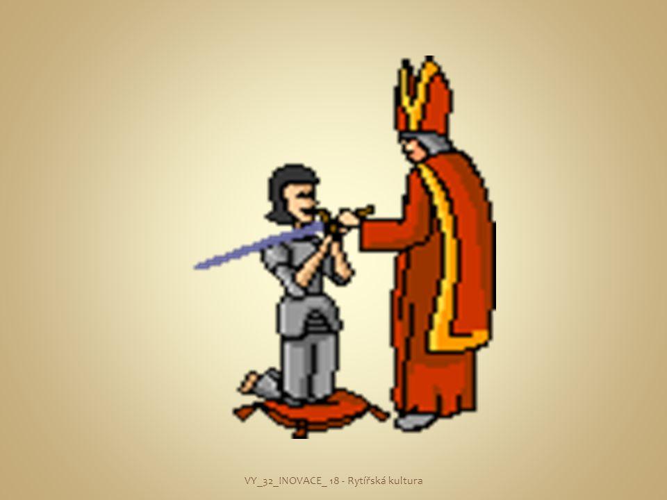 mravního kodexu rytířů bylo naplňování tří zásad: statečnost (prouesse), tedy schopnost dokázat fyzickou sílu a odvahu v boji.