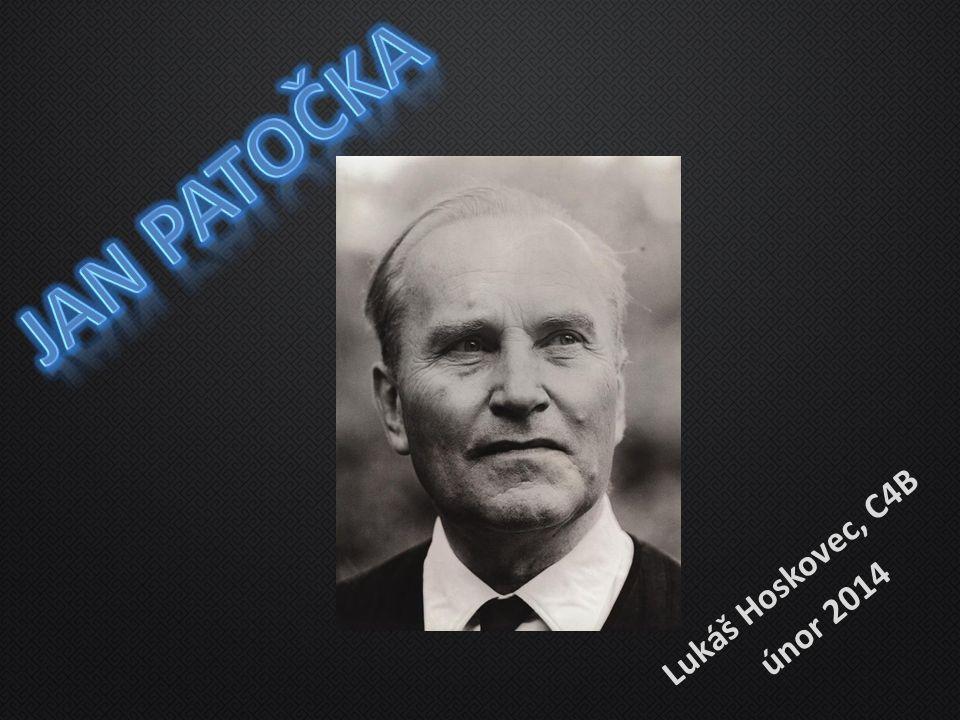 Lukáš Hoskovec, C4B únor 2014