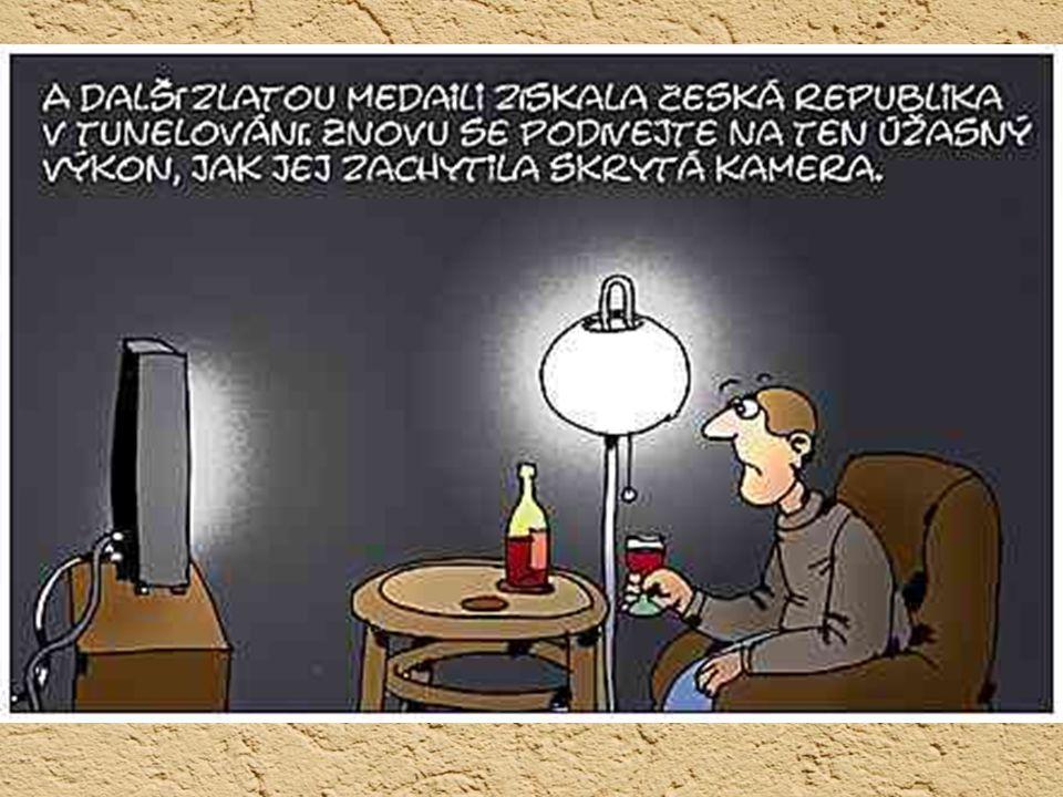 V resortu SPRAVEDLNOSTI ČR Když někdo ukradne 1 miliardu, nic se mu nestane.
