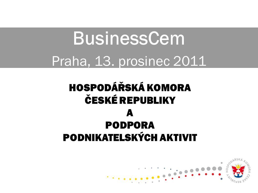 BusinessCem Praha, 13.