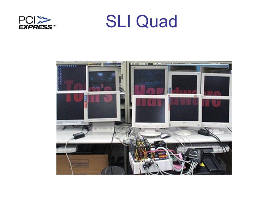 SLI Quad