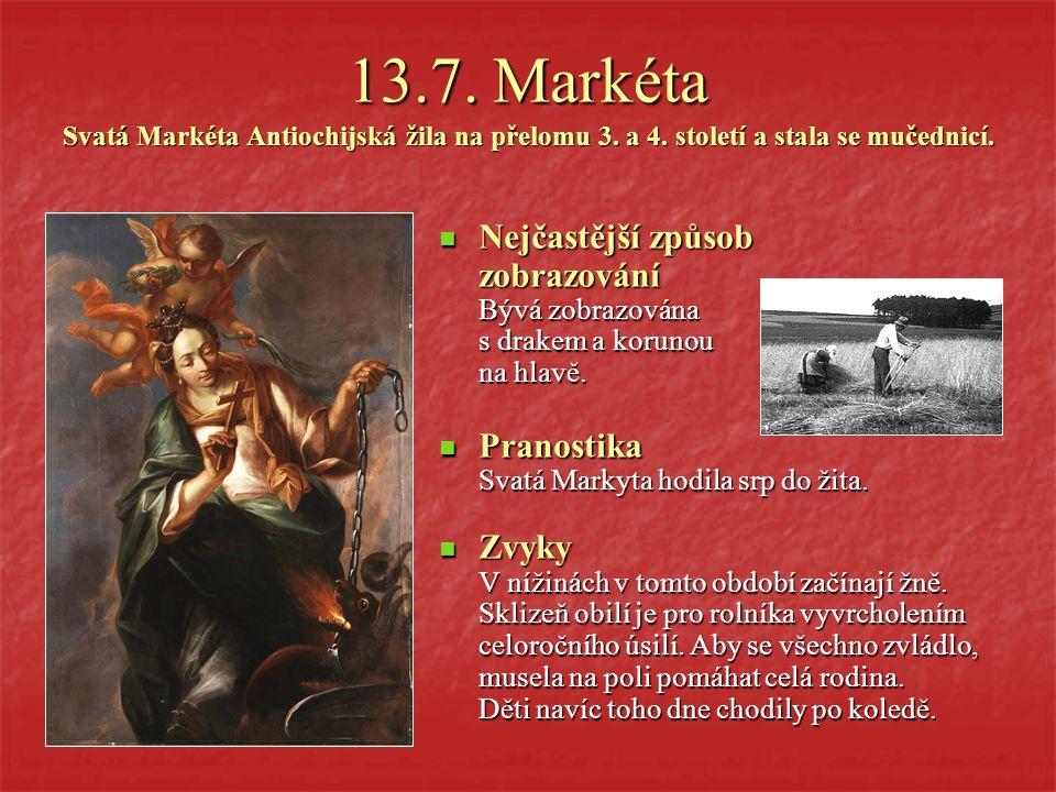6.7.státní svátek – Den upálení mistra Jana Husa Mistr Jan Hus žil na přelomu 14.