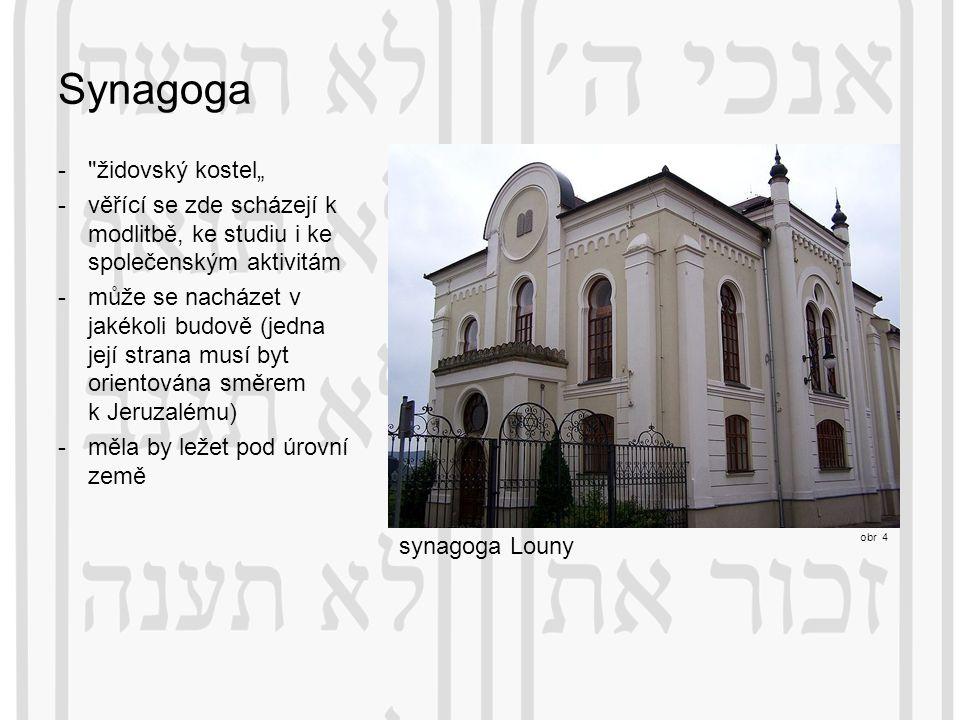 Synagoga -