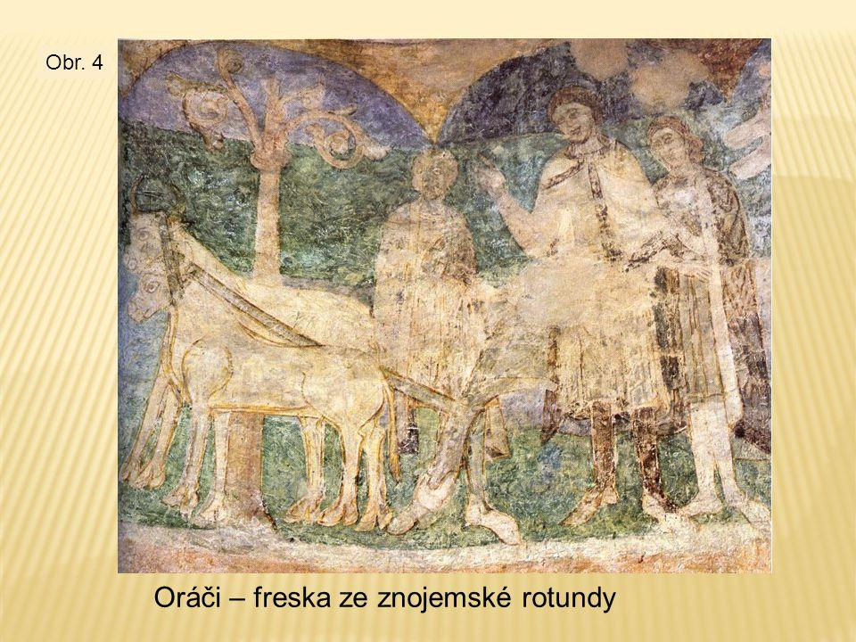 Bořivoj – 1.historicky doložený vládce (2.pol. 9.