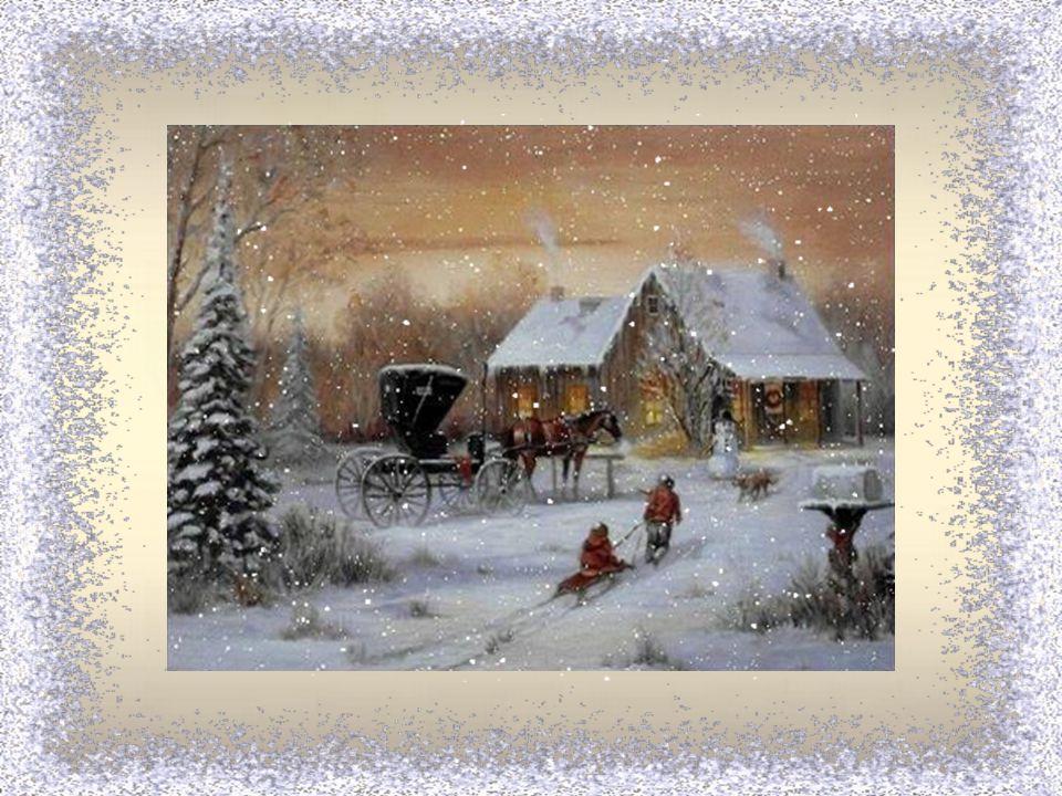 Krásné vánoční svátky chceme přát, aby měl člověk člověka rád, aby jeden druhému štěstí přál aby úsměv na tváři rozehřál