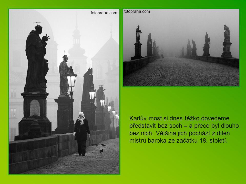 založení Karlova mostu malotridka.ic.cz