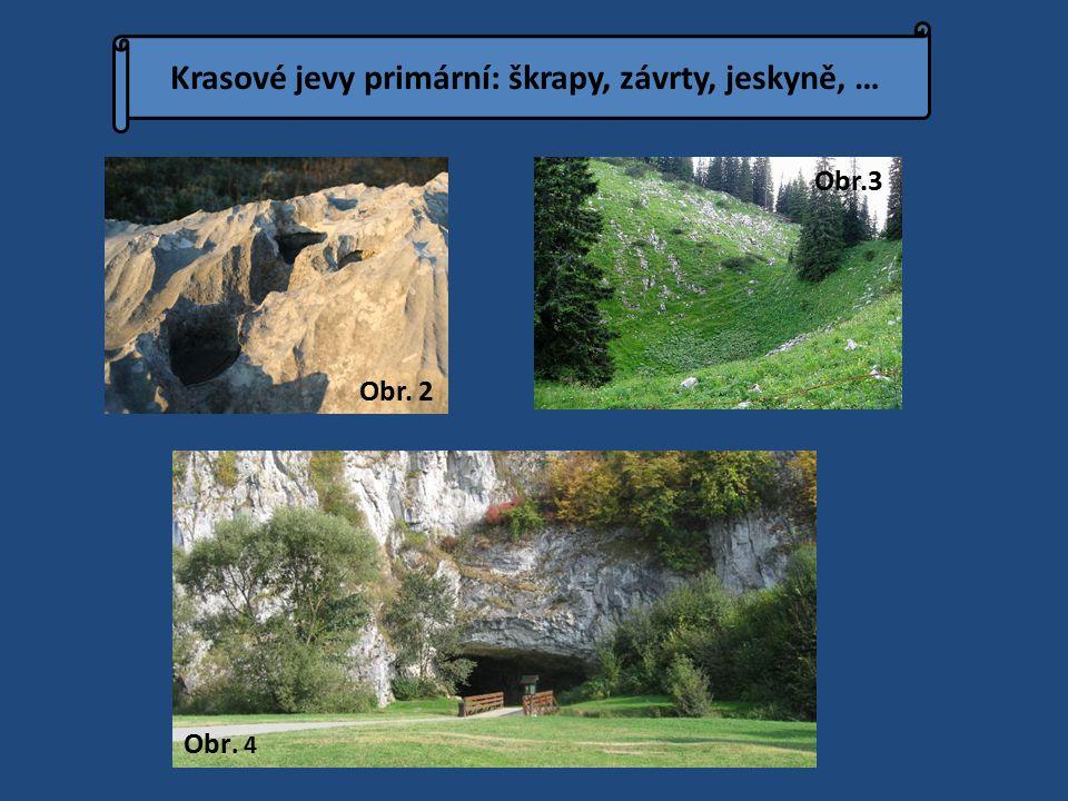 Stalaktit roste od stropu jeskyně.Stalagmit roste ode dna jeskyně vzhůru.