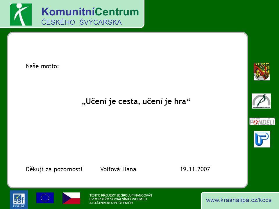 KomunitníCentrum.